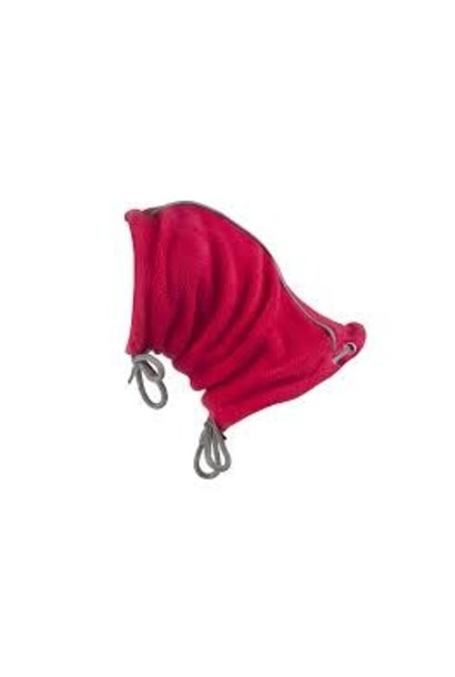 Summit Snood M Red/Grey