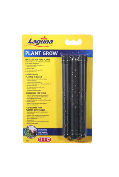 Once-A-Year Fertilizer Spike, Aquatic Plant (3/pack)