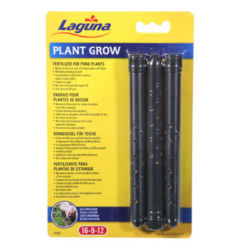 Once-A-Year Fertilizer Spike, Aquatic Plant (3/pack)-1