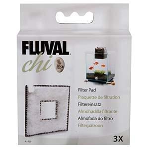 Filter Pad for Fluval Chi 3-pack-1