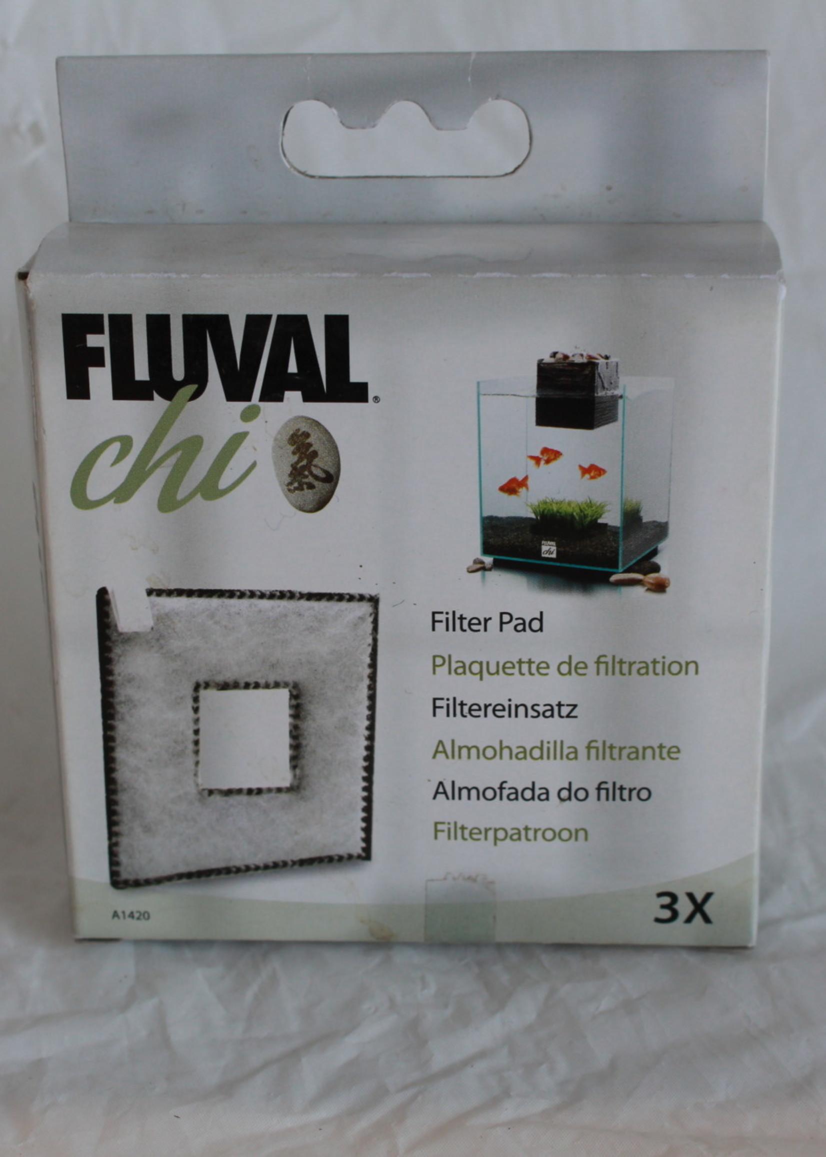 Filter Pad for Fluval Chi 3-pack