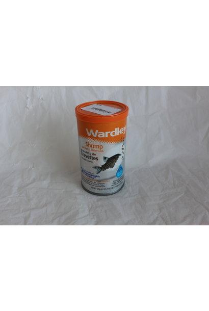 WARD Shrimp Pellets 128g