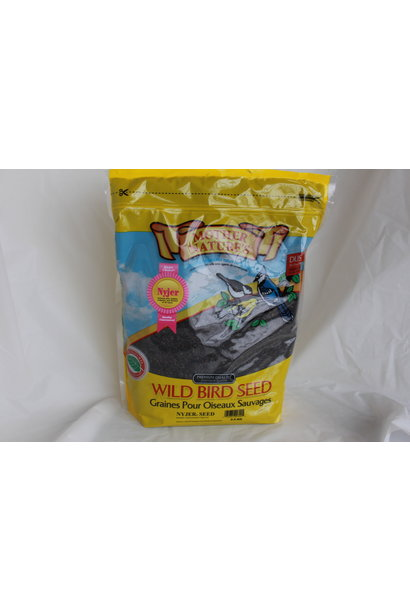 Mother Nature Nyger Seed 2.5kg