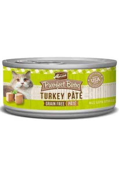 Turkey Pate 24/3OZ Cat