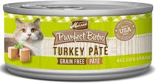 Turkey Pate 24/3OZ Cat-1