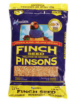 Finch Staple VME Seeds, 3 lb, bagged