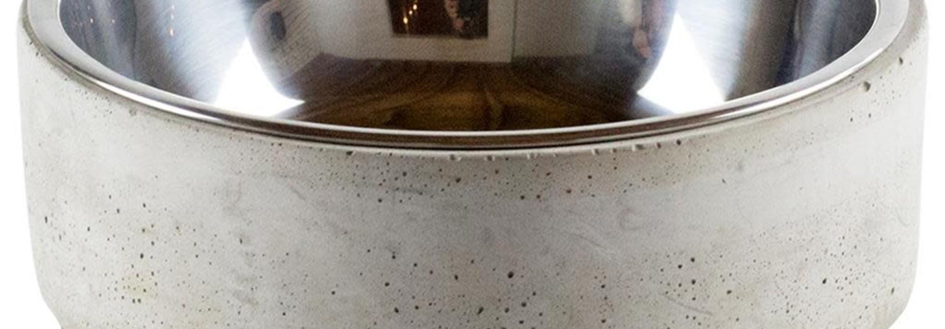 MTO-Concrete Bowl Medium