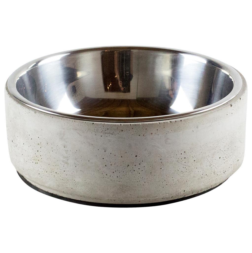 MTO-Concrete Bowl Medium-1