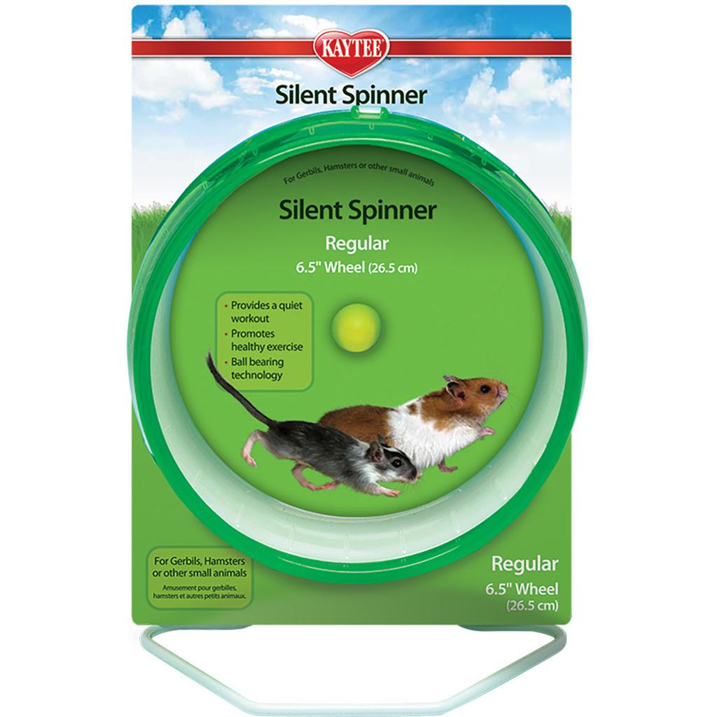 Silent Spinner Wheel Regular 6.5-1