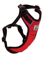 Canine Friendly Vented Vest Harness 2.0 Extra Large Red