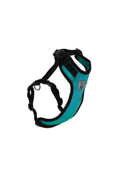 Vented Vest Harness 2.0 Extra Large Teal