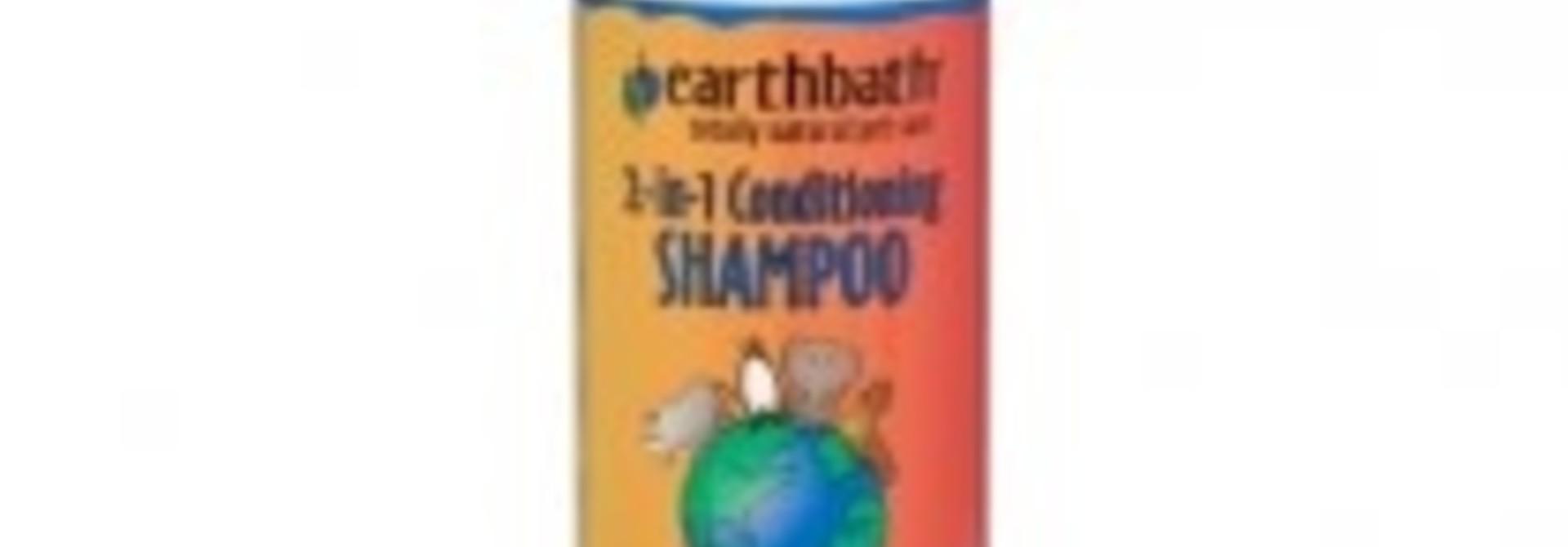 Earthbath Mango Tango Conditioning Shampoo 473mL