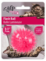 AFP Modern Cat Flash Ball Astd(2087)
