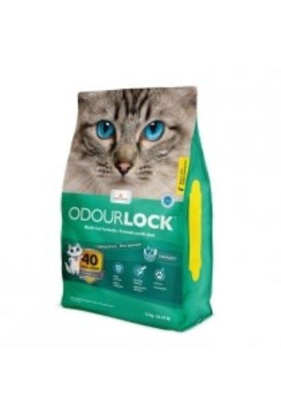 INTERSAND Odour lock Calming Multi Breeze 12kg