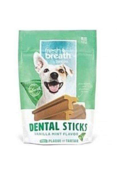 Tropiclean Dental Stick Reg 8oz