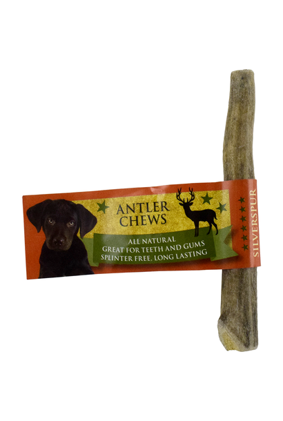 Solid Elk Antler Medium 4.5-5