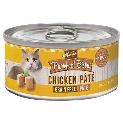 Chicken Pate 24/3OZ Cat-2
