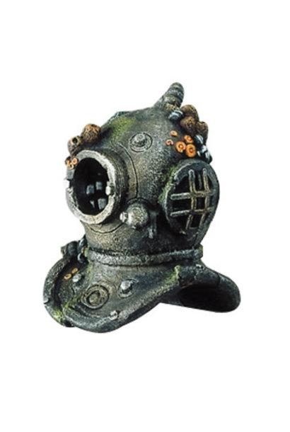 Aqua Della Diver Helmet w/ Airstone Medium