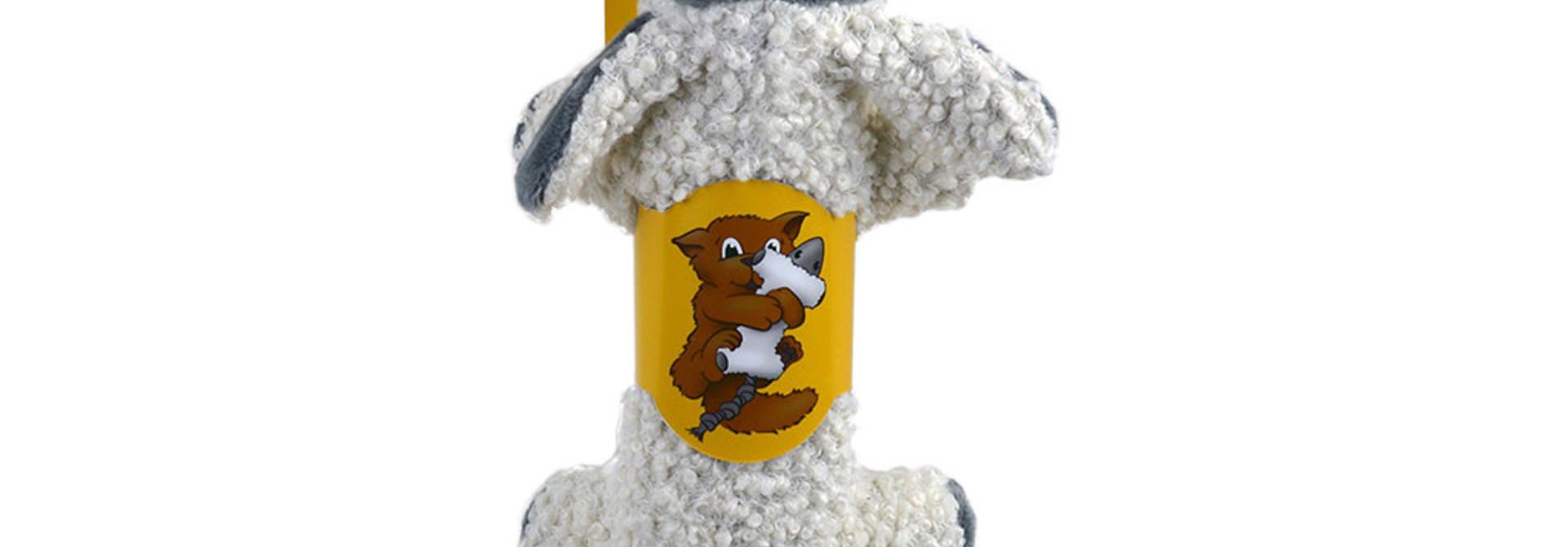 Snag-ables Kicker Sheep Cat