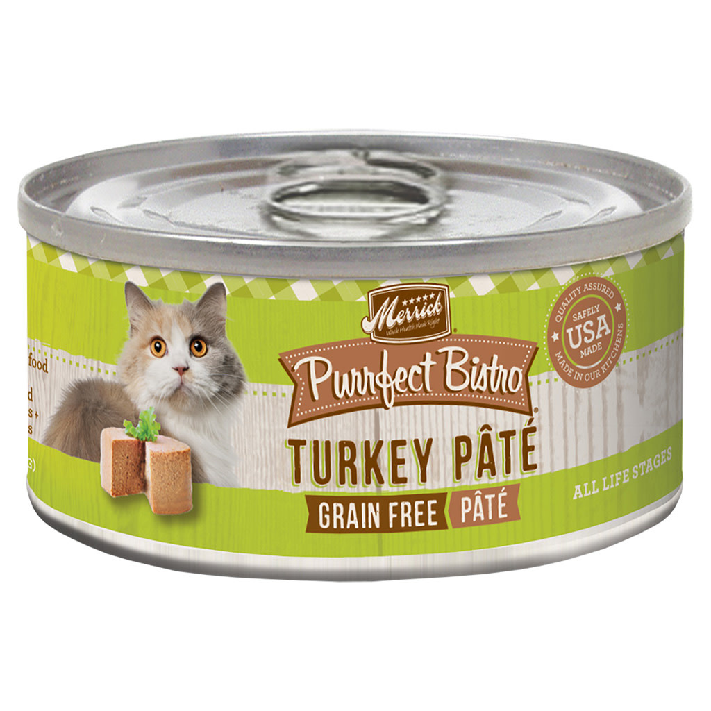 Turkey Pate 24/3OZ Cat-2