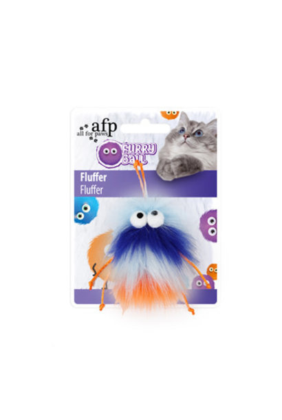 All For Paws Fluffer Cat Toy