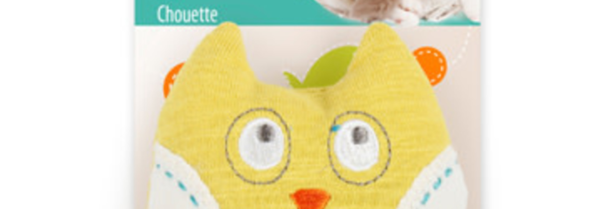 All For Paws Owl Cat Toy