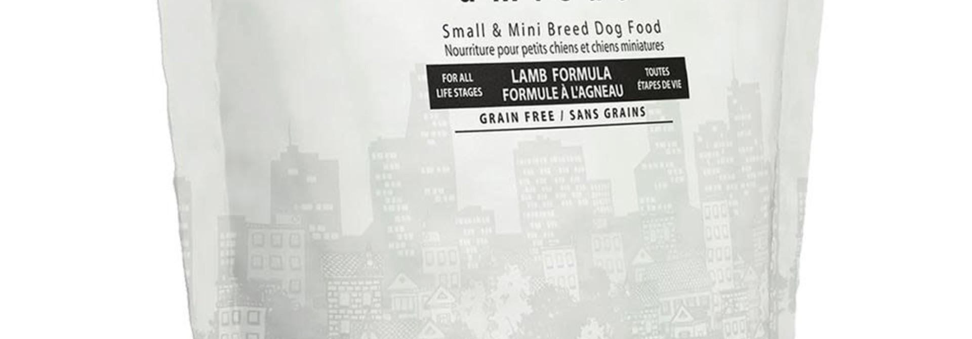Amicus Small Breed Lamb 5kg