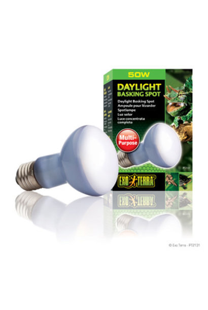 ET Daylight Basking Spot Lamp- R20/50W