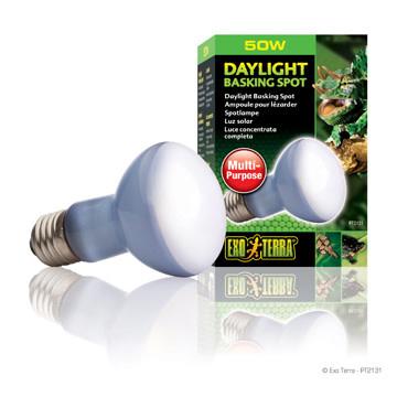 ET Daylight Basking Spot Lamp- R20/50W-1