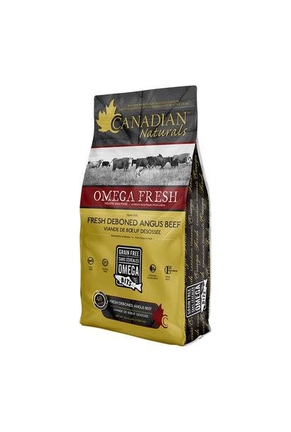 Canadian Naturals Fresh Deboned Angus Beef 11.4kg