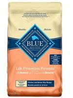 Blue Buffalo Blue Dog LPF Large Breed Puppy Ckn&BnRice 26 lb