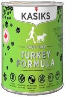 First Mate Kasiks Cage-Free Turkey Formula DOG