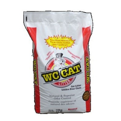 Absorbent Products Ltd. WC Cat Traditional Non Clumping-1