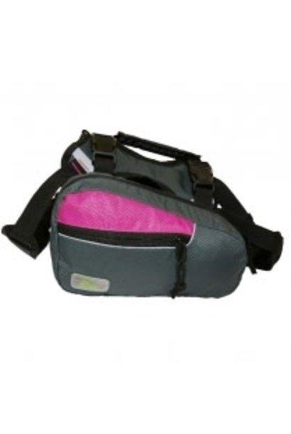 Backpack-Fushia-Large