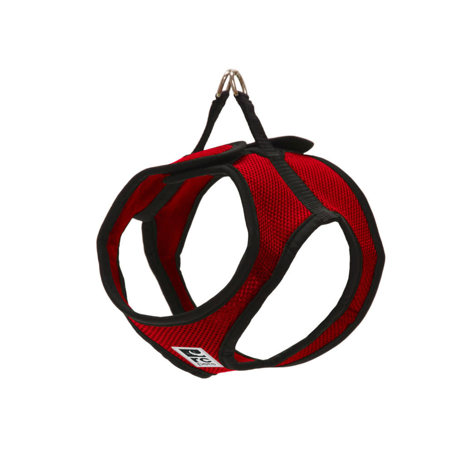 RC Pets Step In Cirque Harness S Red
