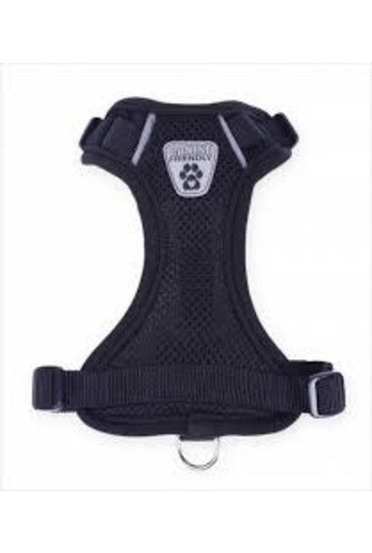 Vented Vest Harness 2.0 Extra Small Charcoal