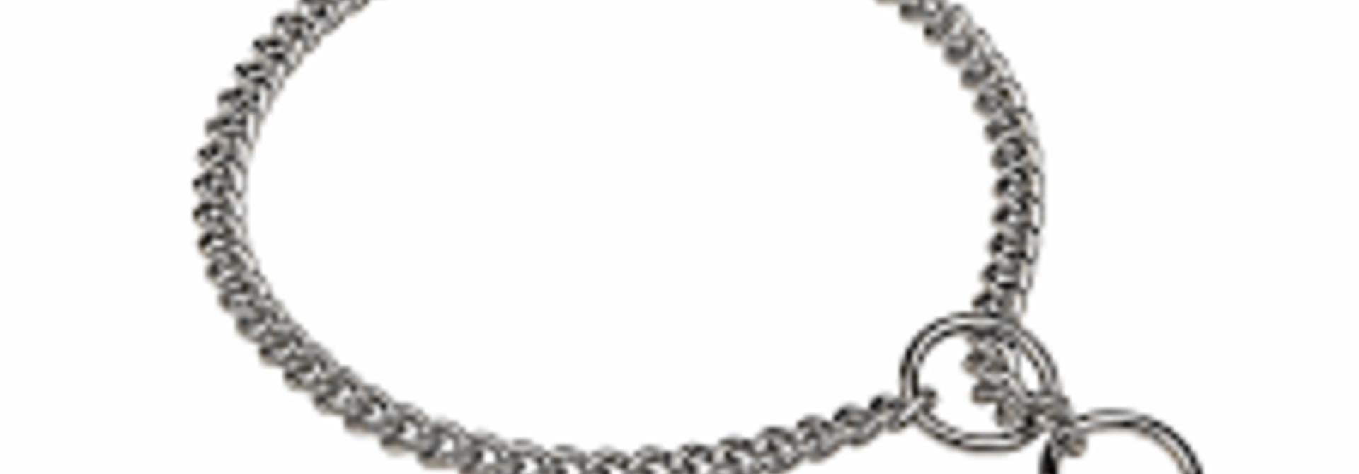 "Choke Chain 16"" x 2.0mm"