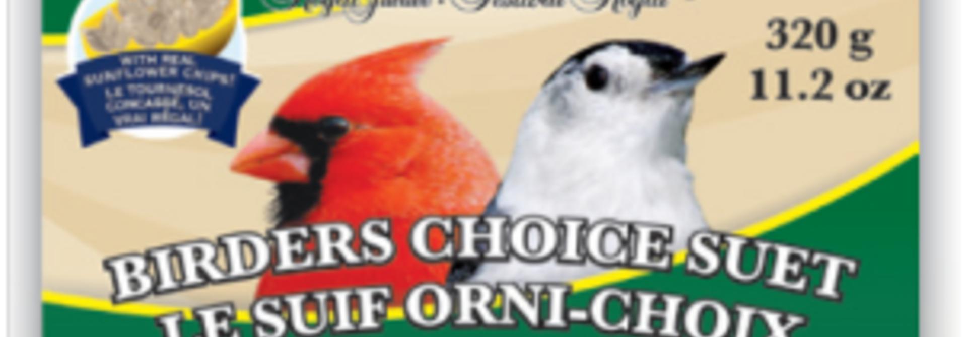 Armstrong Birders Choice Suet Cakes