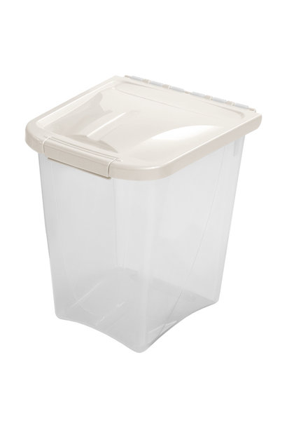 VNS FC10 10lb Pet Food Container