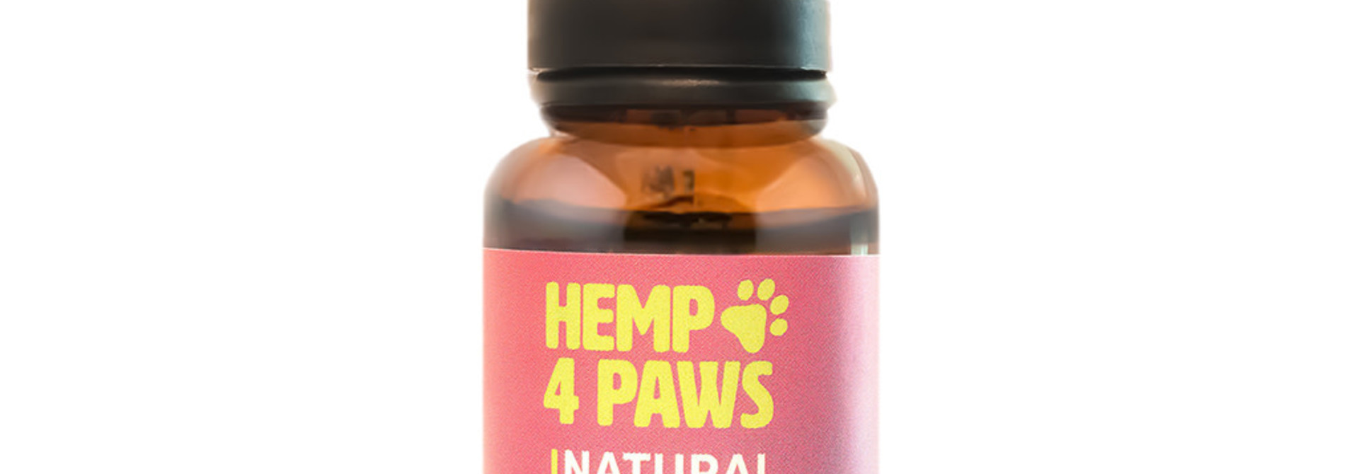 Hemp 4 Paws - Large Breed 600mg-30ml