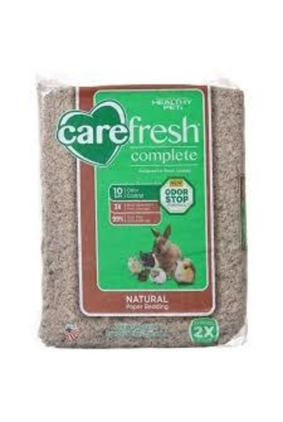 Care Fresh Pet Bedding Natural Grey
