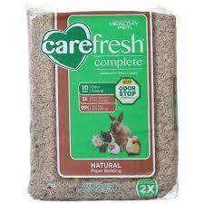 Care Fresh Pet Bedding Natural Grey-1