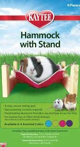 Hammock With Stand-1