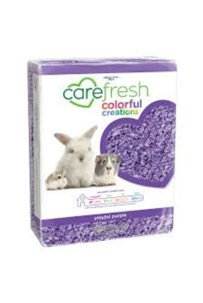 Care Fresh Bedding- Purple
