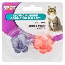 Atomic Bouncing Balls 2PK-1