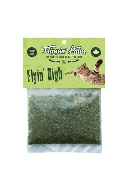 Flyin' High Catnip Hint Of Honeysuckle