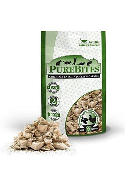PureBites Cat - Beef Liver 44g