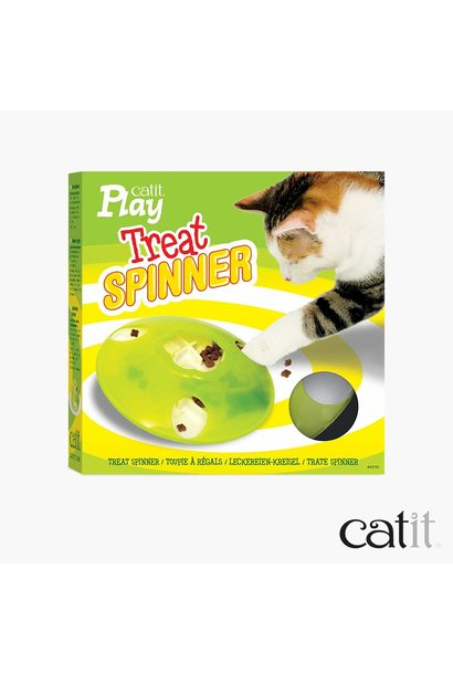CatIt 2.0 Play-Treat Spinner