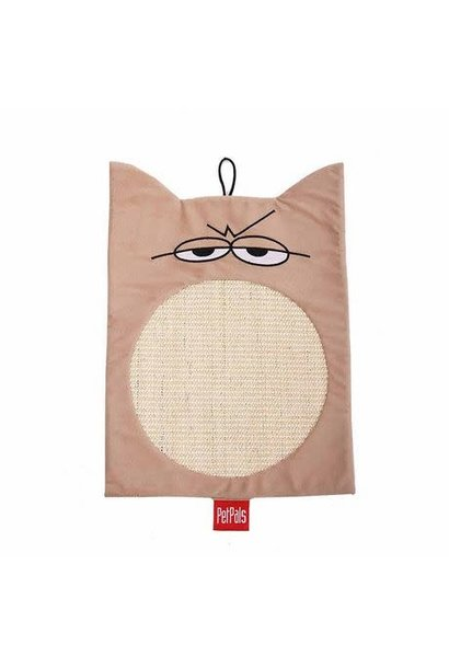 """PetPals Hanging Scratching Board 13""""x19"""""""