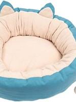 CatIt CatIt Vesper Cat Bed, XLarge, Blue